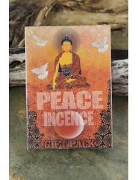 5 in 1 Peace Incense-Gift Pack