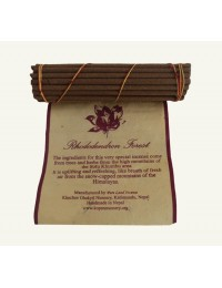 Rhododendron Forest Incense Stick