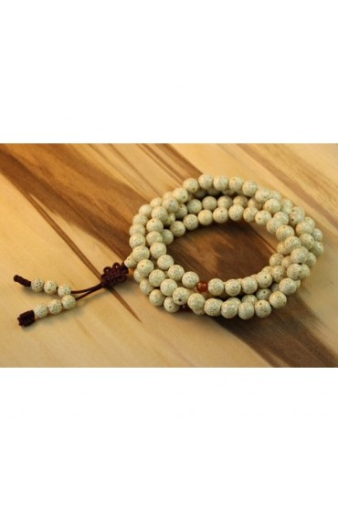 Eternal Lotus Seed Prayer Mala