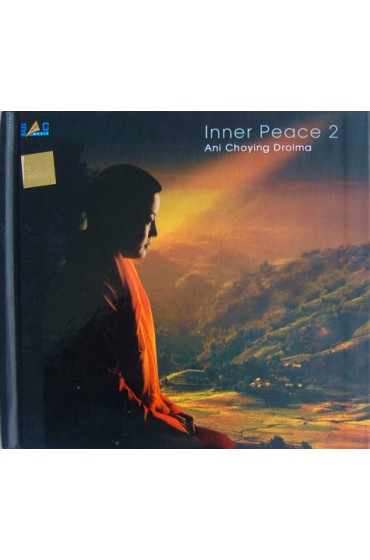 Inner Peace-2,Ani Choying Drolma Audio CD