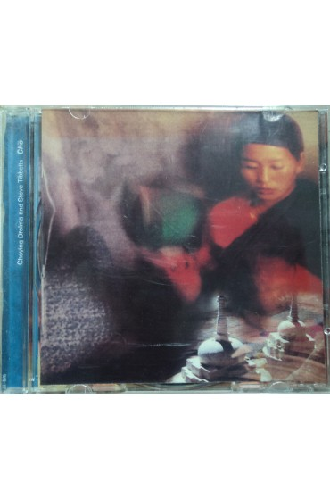 Cho-Ani Choying Drolma Audio CD